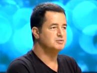 Acun Ilıcalı'dan flaş açıklama:Fox Genel Müdürü bu yanlışlığa acil son versin
