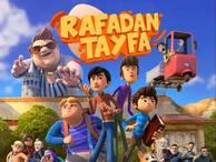 Rafadan Tayfa minik sinemaseverlerle ne zaman buluşacak?