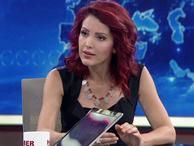 Nagehan Alçı'dan Cemal Kaşıkçı olayına ilişkin çarpıcı iddia: İş onun üzerine kalabilir