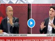 Halk TV'ye konuk olan Hanefi Avcı'dan skandal çıkış: FETÖ'ye terör örgütü diyemezsiniz...