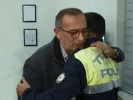 Fatih Altaylı  o polisten özür diledi!