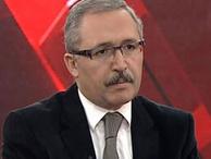 AK Parti'de Abdülkadir Selvi'yi şaşırtan manzara