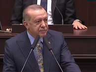 Cumhurbaşkanı Erdoğan'dan bomba Cemal Kaşıkçı çıkışı