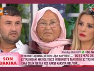 Esra Erol'da canlı yayınında şok itiraf gözaltına alındı