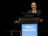 Prof. Dr. Gökhan Hotamışlıgil, 'Diyabet Mükemmelliyet Ödülü'nü aldı