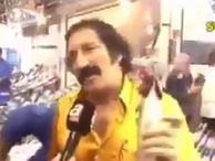 Halk TV'ye 'kriz var' dedi A Haber'de ekonomiyi uçurdu!