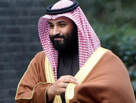 Suudi Veliaht'tan Kaşıkçı cinayeti sonrası ilk yurt dışı ziyareti
