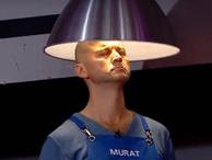 MasterChef Murat isyan etti...