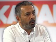 Akif Beki canlı yayında isyan etti