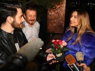 Hadise, Ahmet Kural ile aşk yaşadığı iddiası için ne dedi?