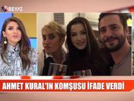 Bircan Bali'den olay iddia! Meğer Murat Cemcir Ahmet Kural'ı...