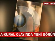 Ahmet Kural - Sıla olayının seyrini değiştirebilecek görüntüler