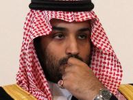 ABD'den Prens Selman'a Kaşıkçı suçlaması