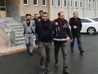 Cumhuriyet Gazetesi'nin bombalanması olayının faili tutuklandı