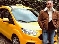 Cem Yılmaz taksici oldu!