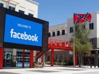 Facebook binasında bomba alarmı!