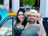 İsmail Saymaz Küba'yı fethetti