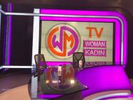 Türkiye'nin ilk kadın kanalı geliyor