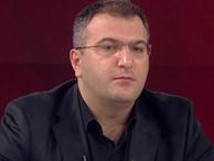 Cem Küçük'ten olay Ahmet Hakan iddiası!