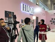 Hijab in Style Dergisi'ne büyük ilgi
