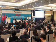 Cumhurbaşkanlığı İletişim Başkanlığı'ndan Çin'de önemli panel