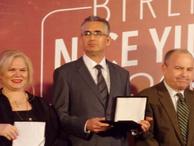 Hürriyet yazarı Nuran Çakmakçı'ya 25.yıl ödülü!