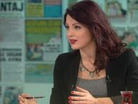 Nagehan Alçı, Kanal D'ye saydırdı! O görüntünün ham halini paylaştı