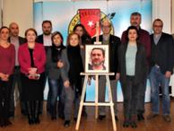 Türkiye Gazeteciler Cemiyeti Nuh Köklü'yü andı