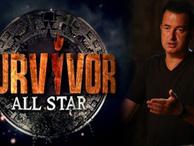 Acun Ilıcalı Survivor 2018 All Star kadrosunu açıkladı