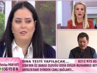 Televizyon programları babalık testlerini patlattı!