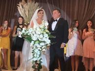 Erdoğan Hande Fırat'ın nikahına katılmamıştı işte nedeni