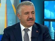 Ulaştırma Bakanı Ahmet Arslan'dan Türk Telekom açıklaması!