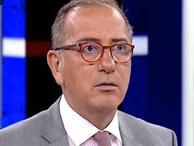 Fatih Altaylı'dan Ahmet Keser'e sert tepki