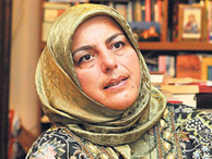 Sibel Eraslan: 'Mustafa Kemal'i gördüm düşümde...'