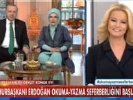 Eski eşi Müge Anlı'yı Cumhurbaşkanı Erdoğan'a şikayet etti
