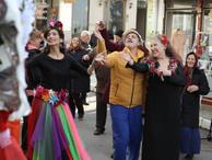 Şevkat Yerimdar'da Suzan Kardeş sürprizi