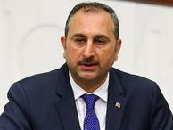 Adalet Bakanı Gül'den Cumhuriyet davası yorumu