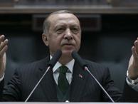 Cumhurbaşkanı Erdoğan'dan batı medyasına ayar!