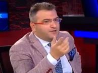 Cem Küçük'ten Ahmet Hakan'a olay benzetme