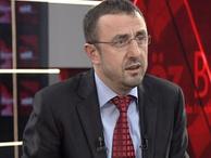 Günün yazarı İbrahim Kahveci