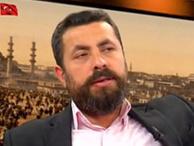 AKİT Tv sunucusu Ahmet Anapalı hakkında suç duyurusu