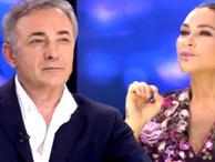 Mehmet Aslantuğ'dan Hülya Avşar'ı dumur eden sözler !