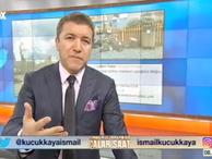 İsmail Küçükkaya Hülya Avşar'a tepkili 'Saçmalama Hülya'