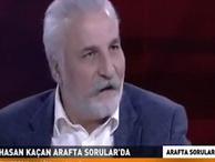Hasan Kaçan'dan Mustafa Armağan'a Atatürk tepkisi