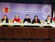 TGC medyada cinsiyet eşitsizliğini masaya yatırdı