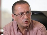 Fatih Altaylı Emrah Serbes'e fena çaktı