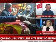 Şebnem Bursalı'dan Kılıçdaroğlu'na zor soru