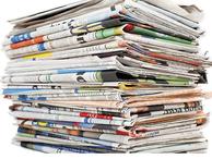 12 Nisan 2018 Perşembe gününün gazete manşetleri