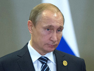 Vladimir Putin kazandı
