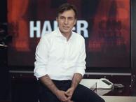 CNN Türk Genel Müdürü Erdoğan Aktaş'ın acı kaybı